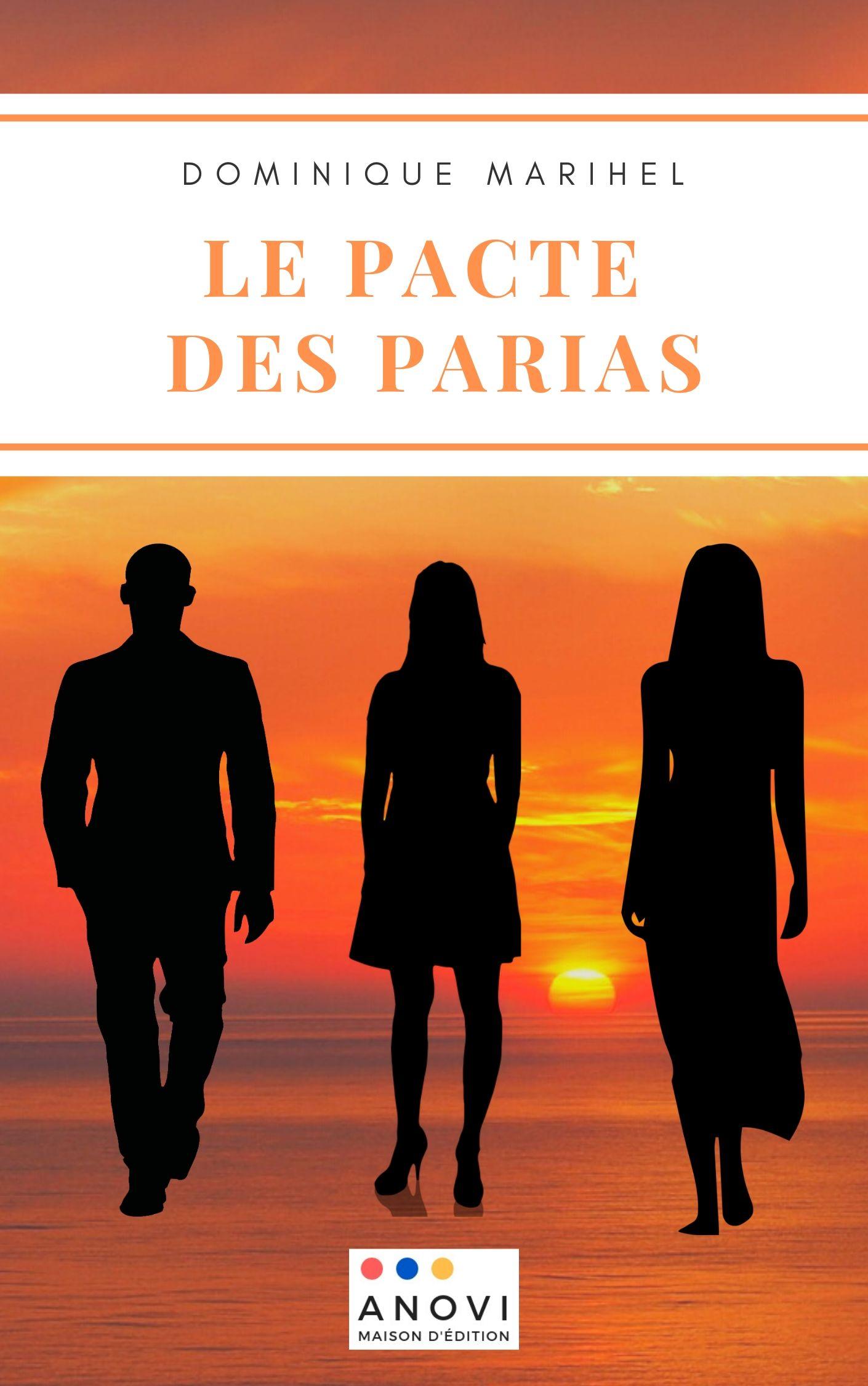 Le Pacte des Parias Image