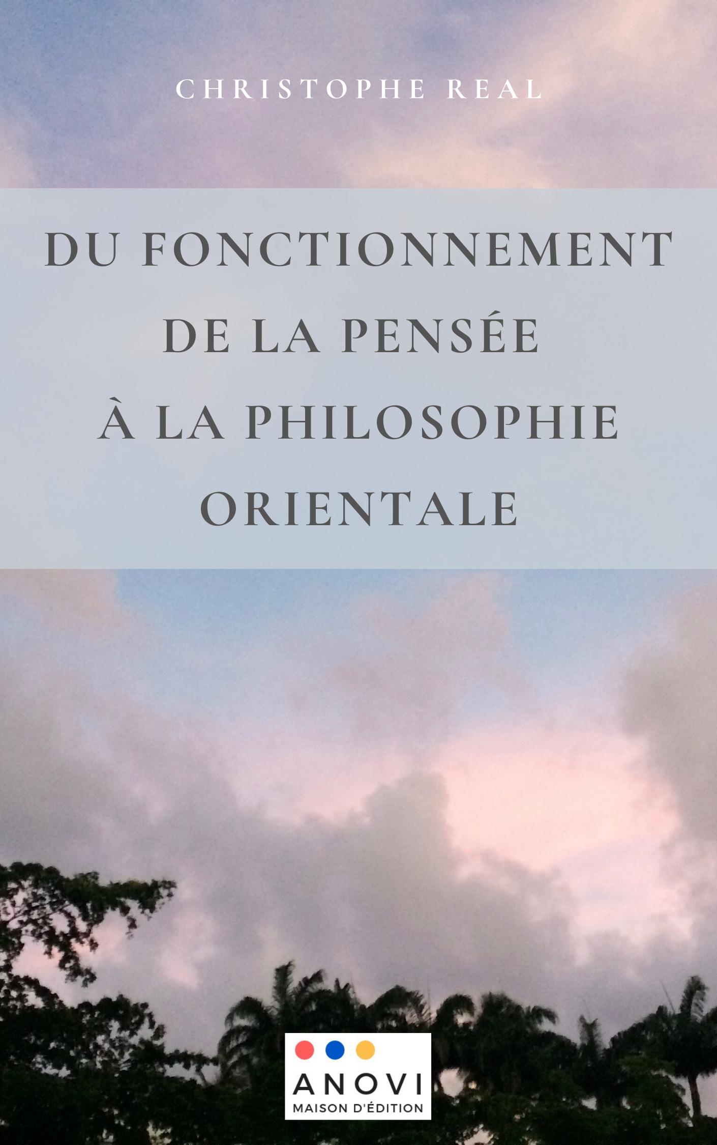 Du fonctionnement de la pensée à la philosophie orientale Image