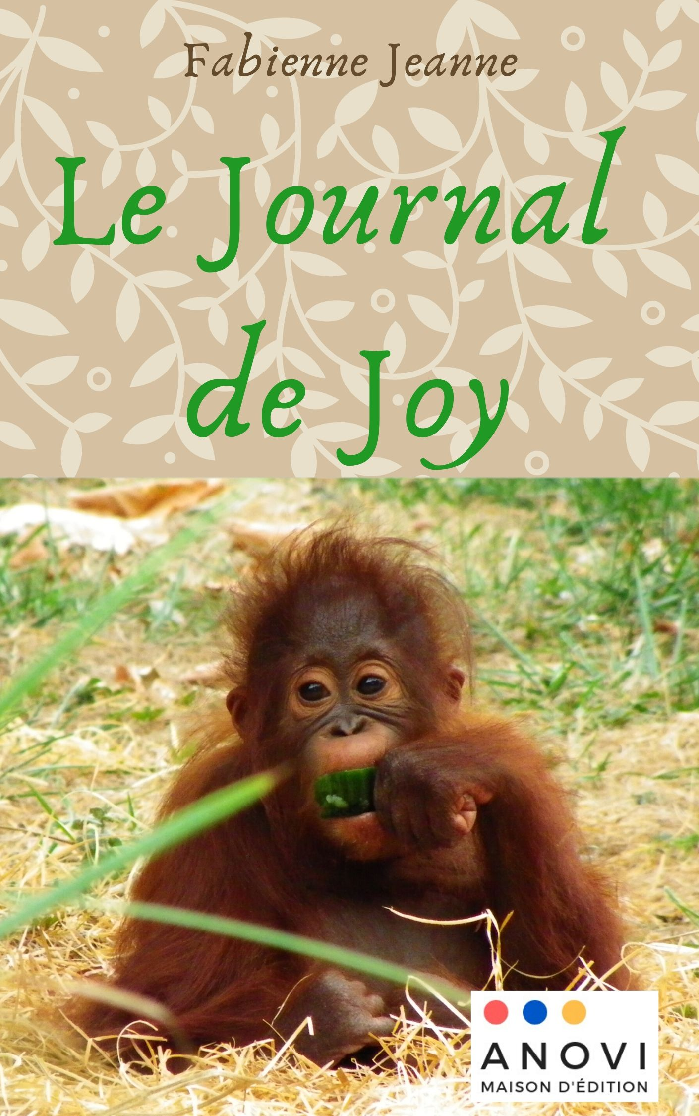 Le Journal de Joy Image