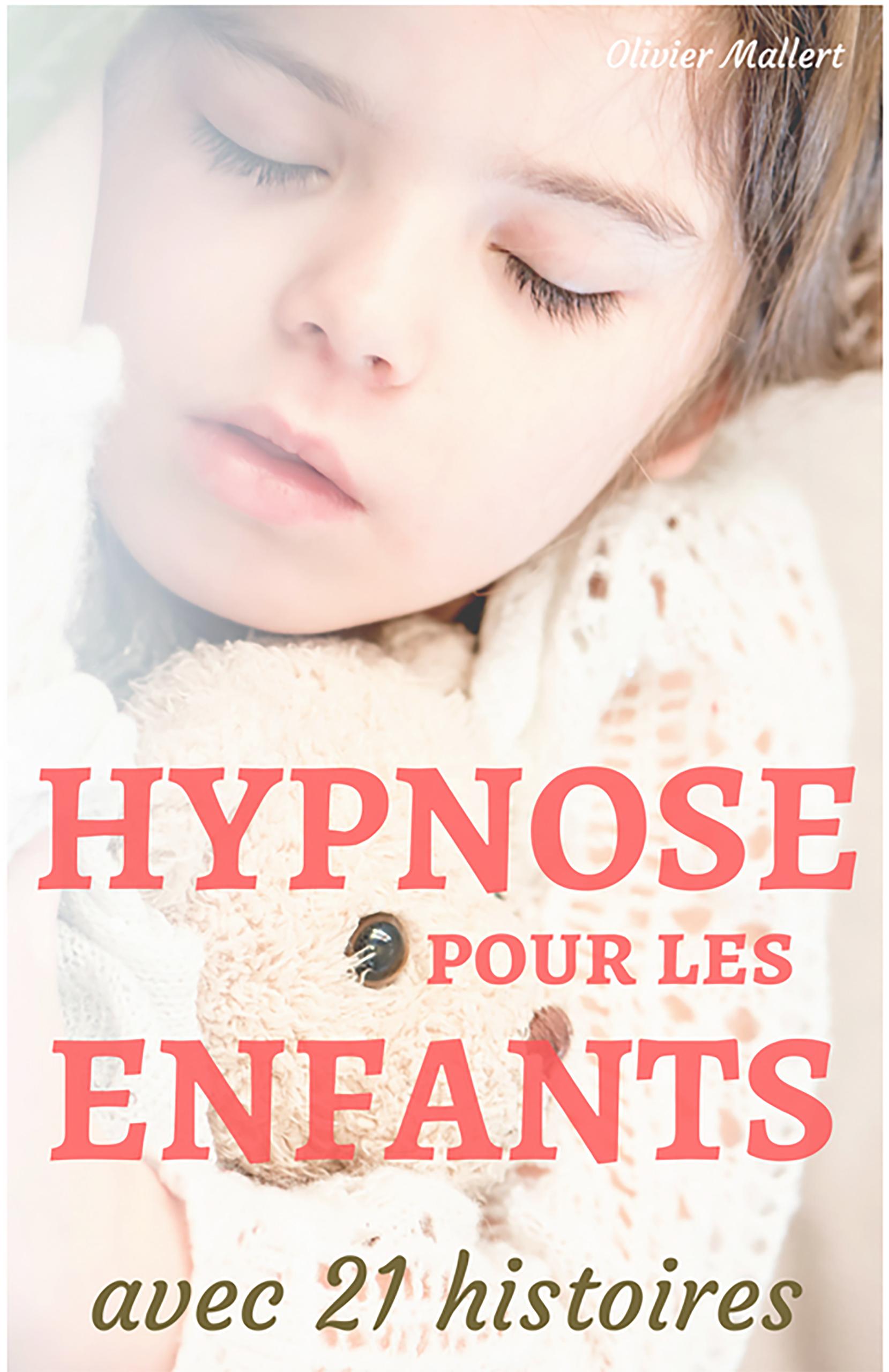 Hypnose pour enfants : avec des Histoires Image