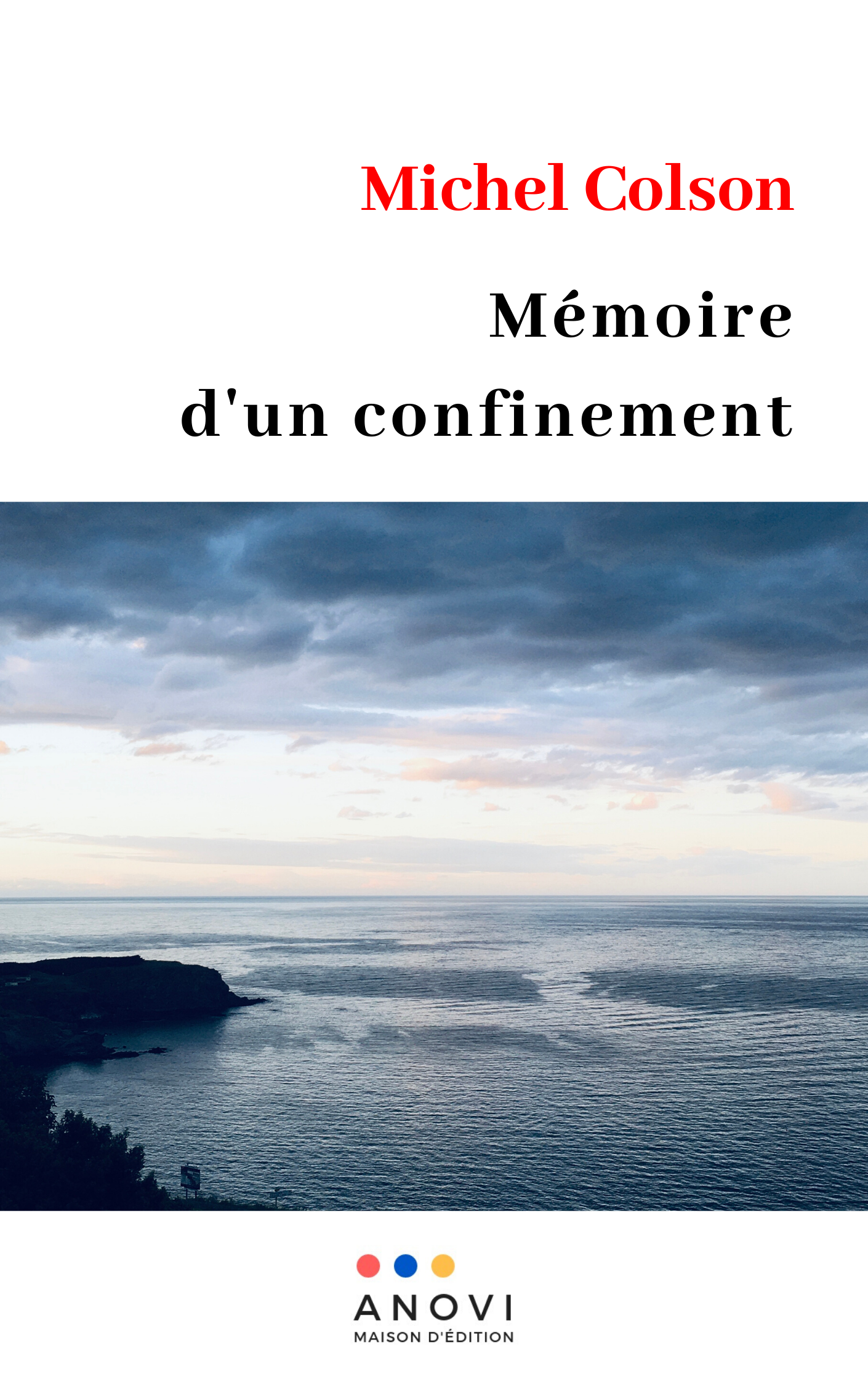 Mémoire d'un confinement Image