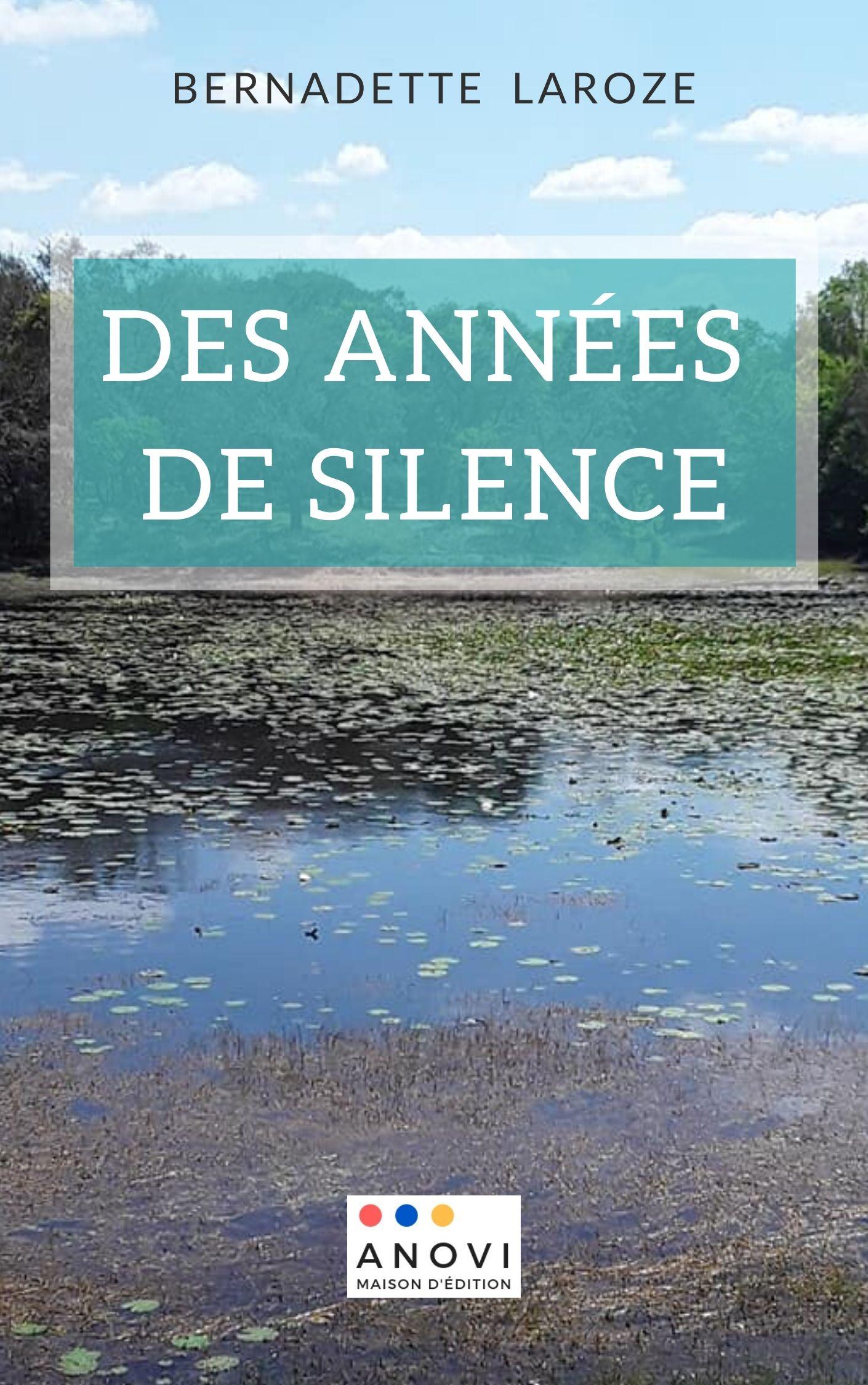 Des années de silence Image