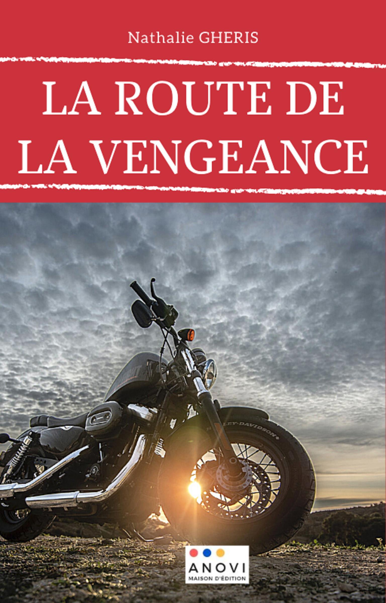 La route de la vengeance Image
