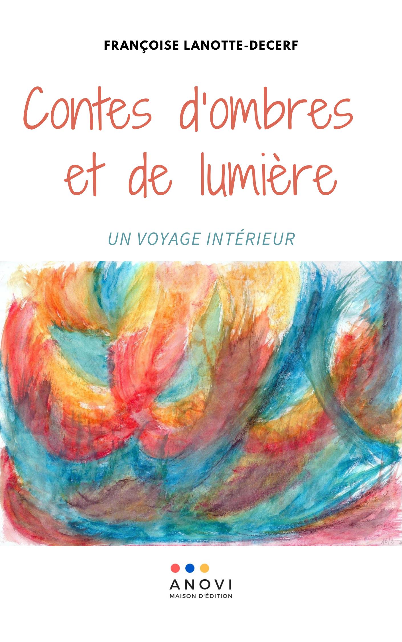 Contes d'ombres et de lumière: Un voyage intérieur Image