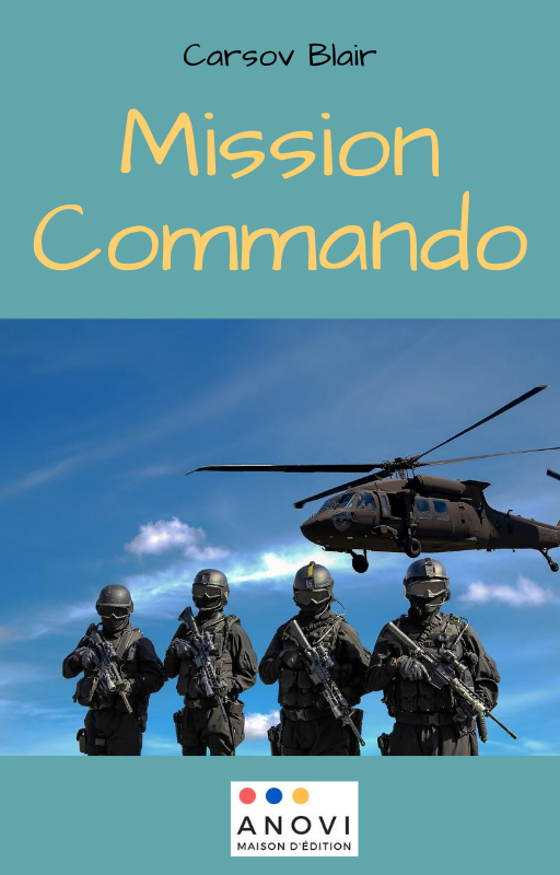 Mission Commando Image