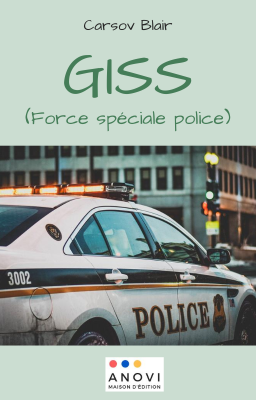GISS (Force spéciale police) Image
