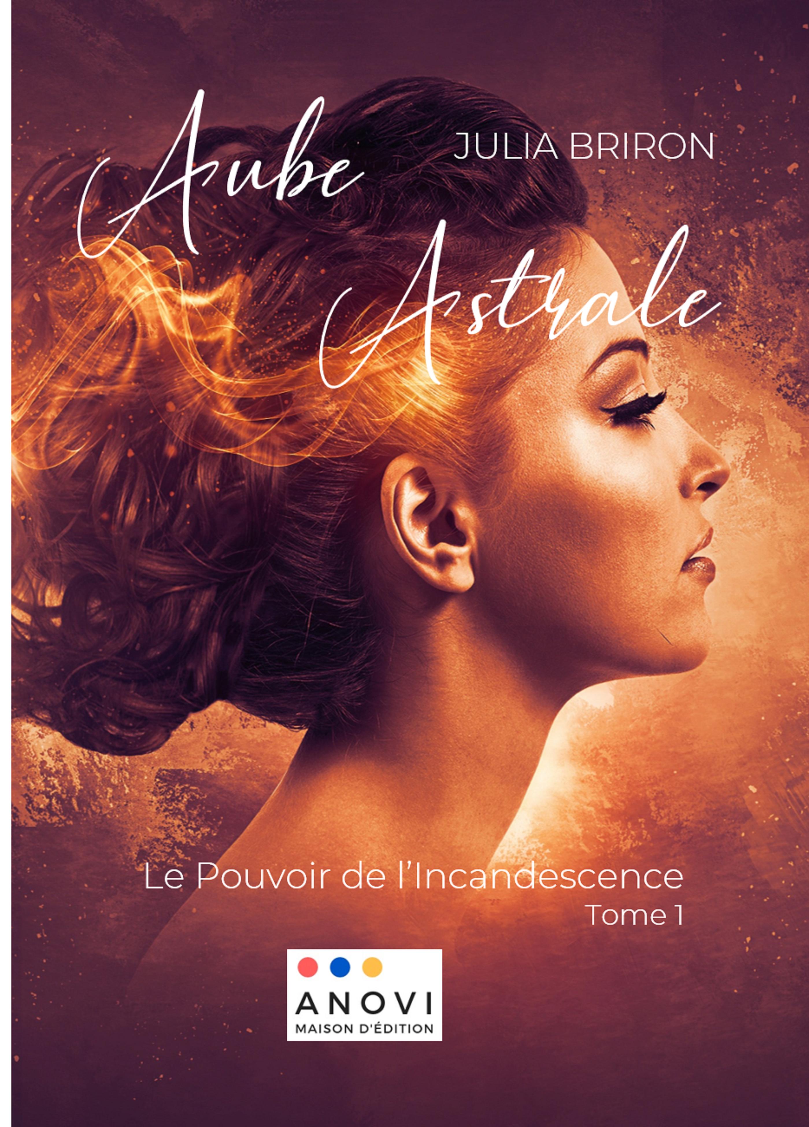 Aube Astrale Image