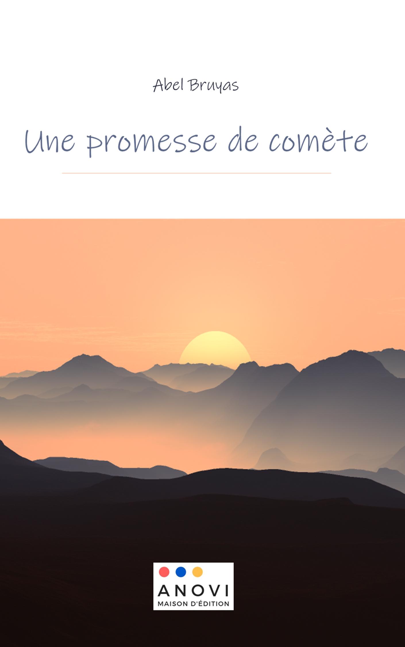 Une promesse de comète Image