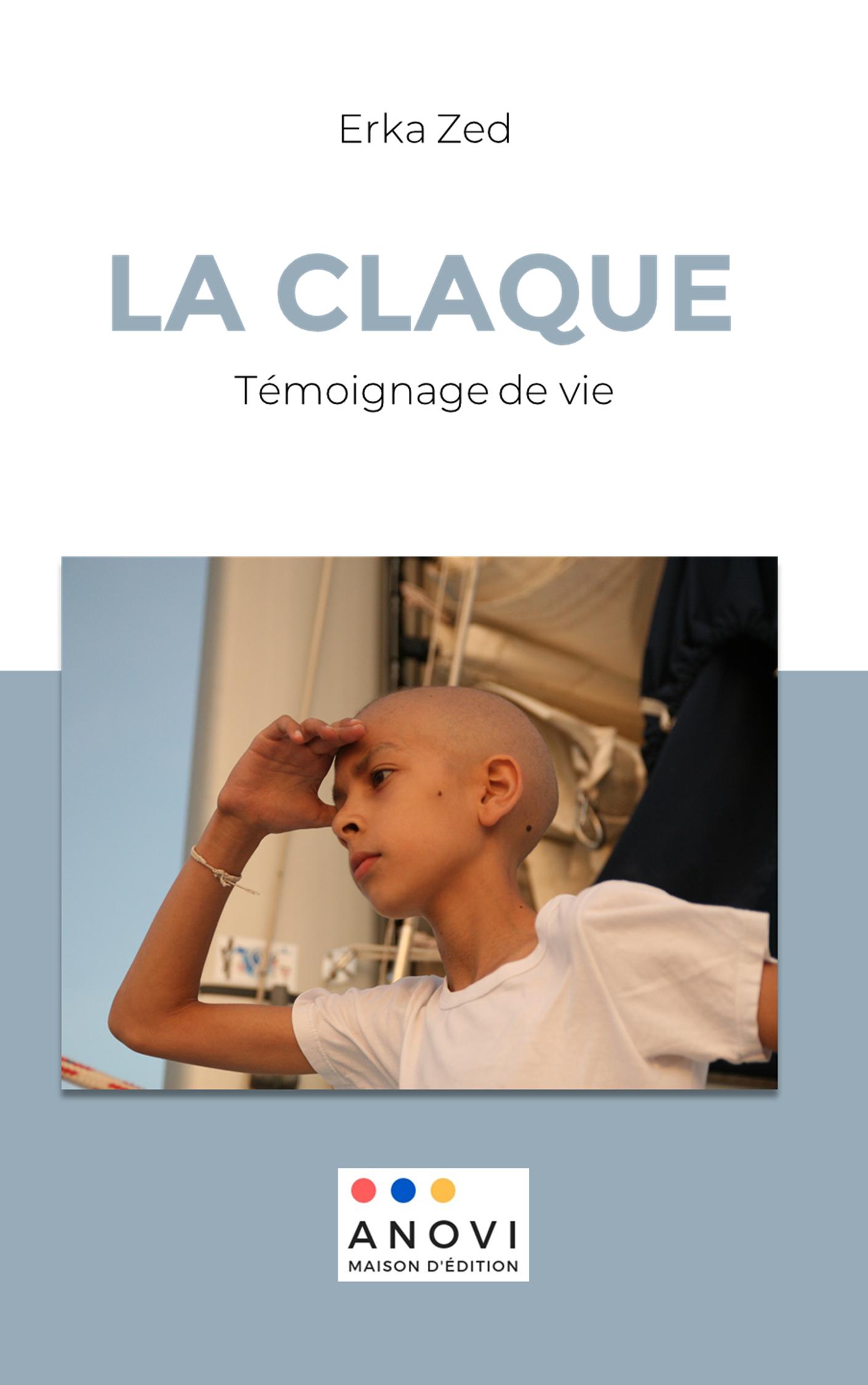 La Claque Image