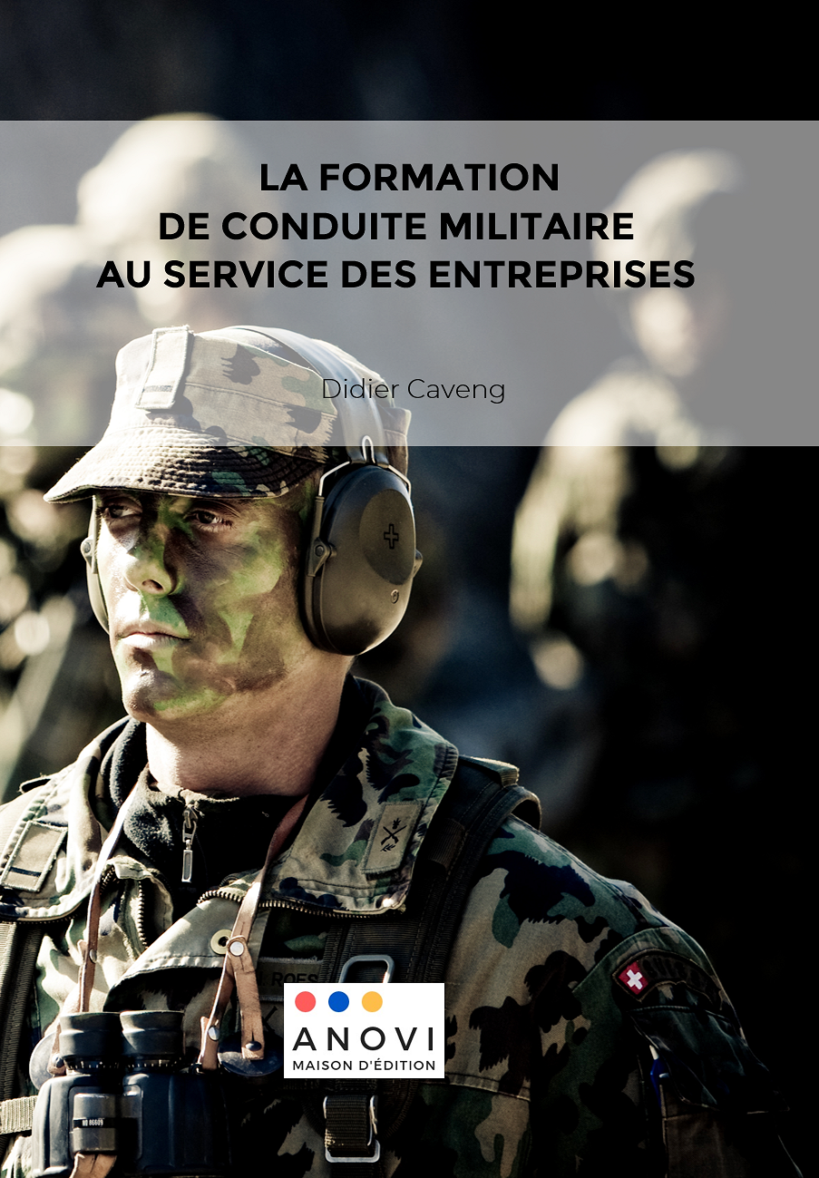 La formation de conduite militaire au service des entreprises Image