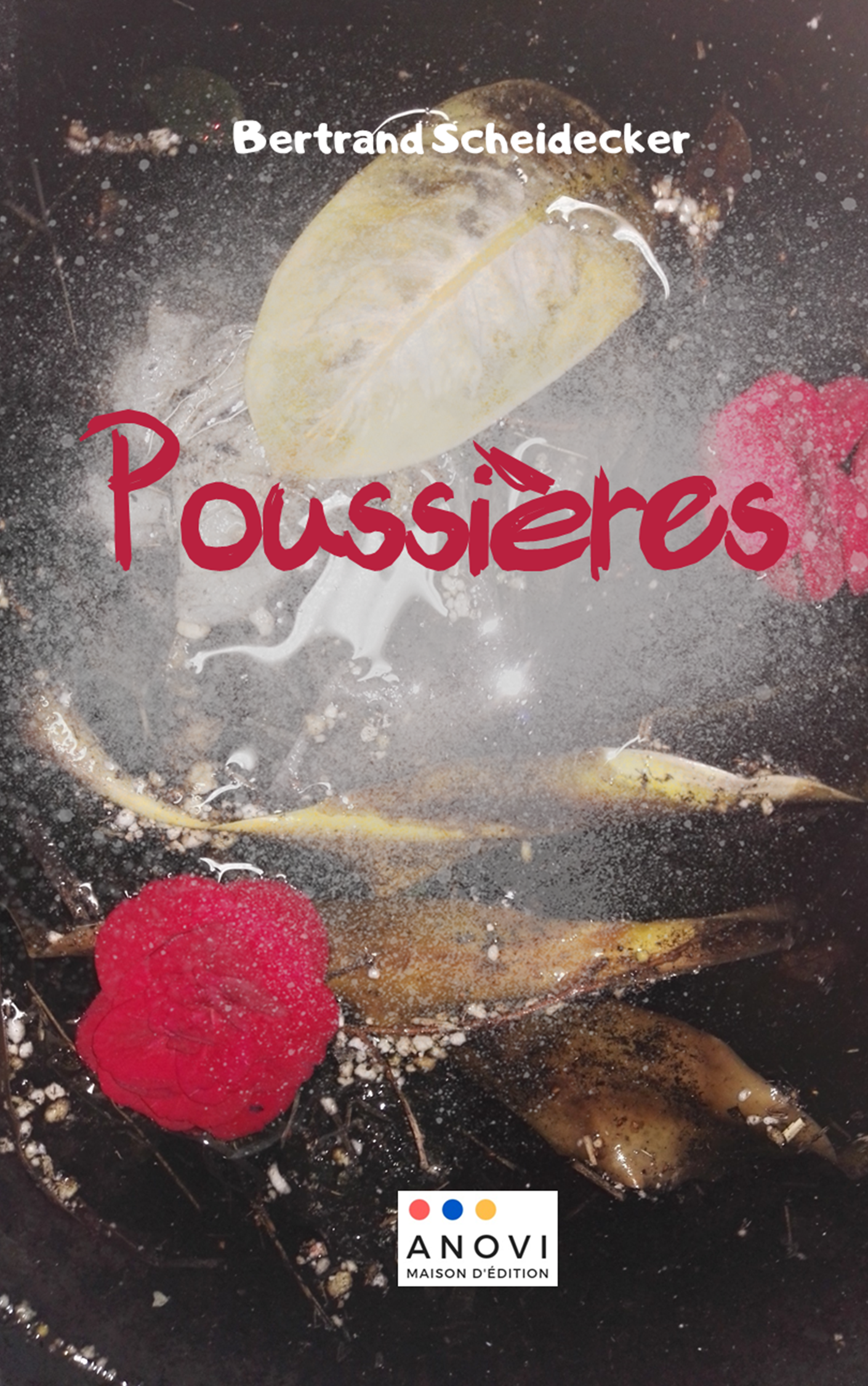 Poussières Image
