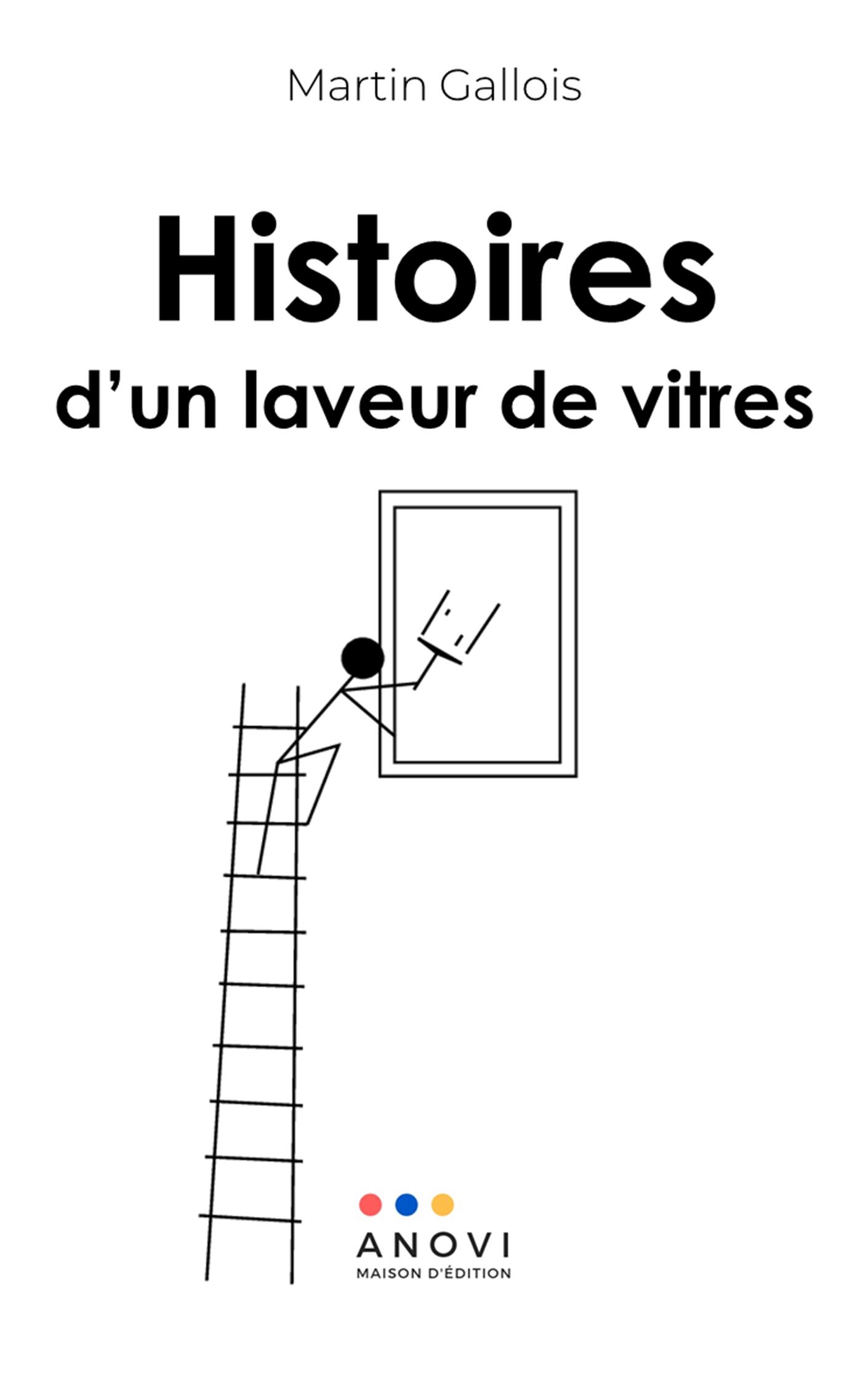Histoires d'un laveur de vitres Image